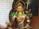 康大雕塑 铜雕佛像 绿度母佛像 长寿佛像厂家直销