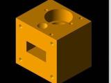 DIY零件定做 金属加工 塑料件加工 机械加工 单件起做 五金