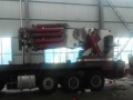 哪里有重汽豪沃150吨汽车起重机卖的,卖多少钱呢