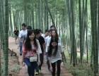 莫干山休闲游玩(骑马射箭滑草等)户外徒步、趣味活动