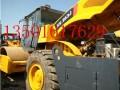 优惠出售原装徐工 柳工二手20吨 22吨压路机