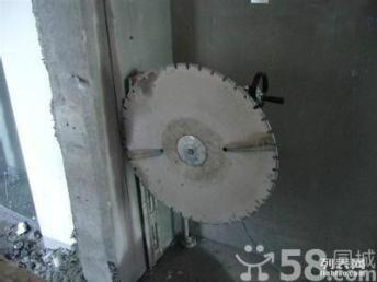 上海专业切墙,上海水泥地地面打孔切割,上海工程