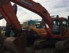 二手大挖机个人转让私人挖机转让二手斗山215挖掘机