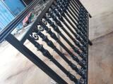 四川雅安铝艺围墙栏杆