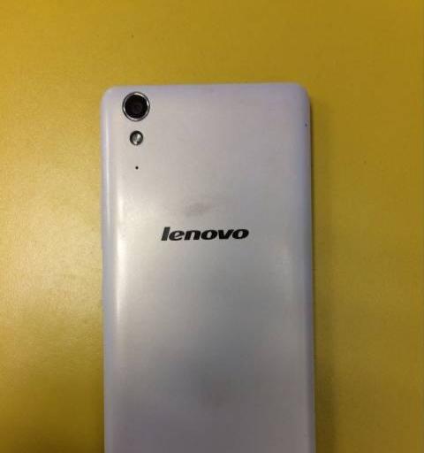 出闲置16G联想乐檬k3(移动4g版)手机