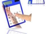 厂家批发计算器/太阳能计算器/触摸屏计算器/硅胶计算器
