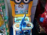 出售儿童游戏机,回收游戏机,出售整场儿童游戏机