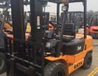 杭州3吨二手叉车公司报价/杭州叉车出售/二手3吨叉车价格