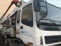 转让 混凝土泵车三一重工04年三一37米泵车出售