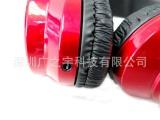 金属耳机电脑耳机发光耳机十年专业制造技术品质保证