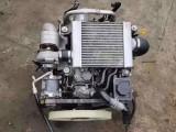 成都力佳,玉柴两缸机改船抽水发电二手发动机出售