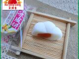 厂家批发 广式优质冰皮饼 多种口味休闲糕点冰皮雪月饼