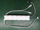 新款一体化LED应急电源3-80W恒功率应急照明168T