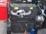 潍坊裕兴ZH4102P柴油机带离合器粉碎机专用优质原厂