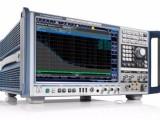 噪声分析仪FSWP8二手高价回收