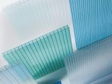 10mm阳光板,10mm温室阳光板,透明,草绿,湖蓝,茶色10m