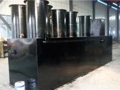 生产医院污水处理设备|供应山东热销医院废水处理设备
