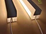 热销20 30mm超薄铝材橱柜衣柜LED灯条手扫感应厂家直供
