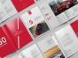 广州黄埔画册设计印刷公司,唐尧广告有限公司专业画册设计印刷
