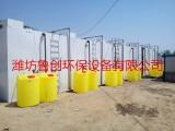 山东生活污水处理设备 潍坊鲁创