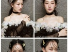 丽水专业化妆美甲纹绣培训学校 吉田零基础教学指导