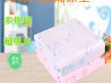 婴盾4D提花空气层四层纯棉隔尿垫床垫多种
