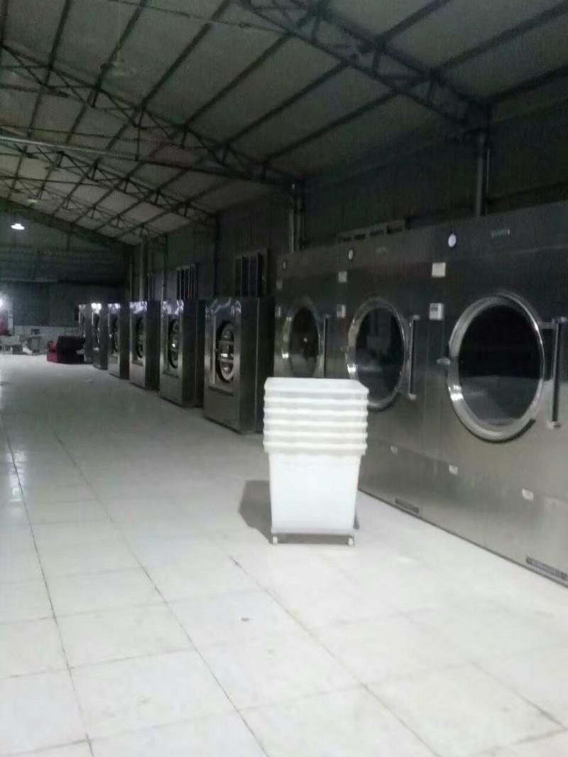 酒店布草洗洁热水供应厂业务稳定,定价转让