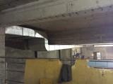 昌平彩钢风管酚醛空调通风板材低价批发恒通复合风管公司