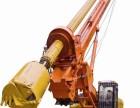 崇左市防城港宝峨旋挖钻机公司低价承接旋挖钻机桩基础施工工程