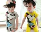 蚌埠摆地摊较便宜童装批发市场网上进货较畅销童装套装5元批发