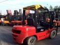 转让 叉车合力合力杭州3吨3吨半叉车