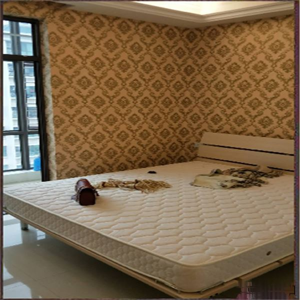 锦绣江南12楼1房1厅带阳台45平方雅房出租锦绣江南