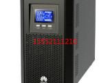 华为UPS2000-A-6KTTL可以外接多少块电池