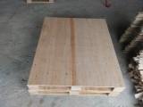 实木卡板.胶合板