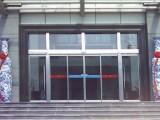 上海静安区自动门维修 感应门维修 玻璃门维修安装