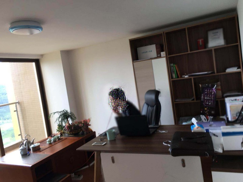 萝岗 大壮国际广场 8到20人 办公室出租拎包入驻大壮国际广场