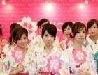 南京樱花国际日语日式小班课开课了