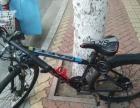 变速自行车,9.9成新