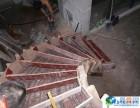 北京密云别墅扩建阁楼隔层浇筑楼梯封露台