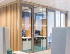 办公室出租 写字楼出租 玻璃隔断 钢化玻璃 成品玻璃隔断