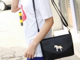 2014春夏新款欧美复古小包时尚小马女士潮流单肩包斜跨包女包批发