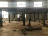 北京钢结构出图施工现场阁楼安装小区搭建钢结构工程