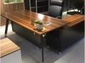北京家具厂定做各种办公桌椅大班桌会议桌屏风隔断