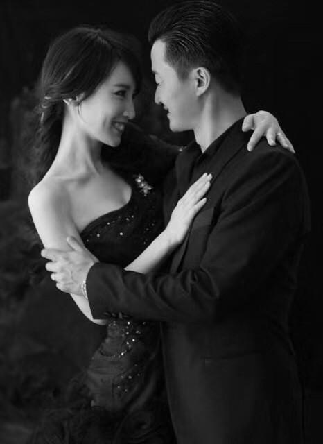 海门薇薇新娘倾情奉献 经典黑白