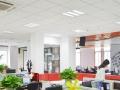 顺丰产业园150至377平精装办公室出租,有空调带
