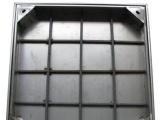沧州大型不锈钢隐形井盖厂家/价格/图片/定制/投标/施工/批发