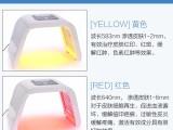 厂家直销 LED光子嫩肤仪 四色光谱仪 嫩肤祛痘 美容院专用