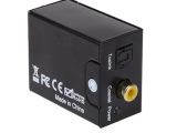 工厂直销模拟R/L信号转数字同轴光纤音频转换器 模拟转数字