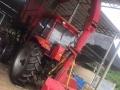 大型牧草联合收割机