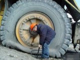 电动车维修补胎换胎道路救援